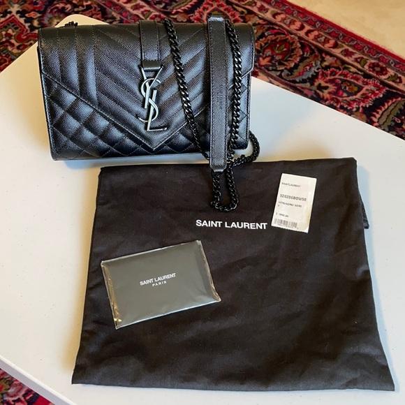 ❌SOLD❌ Yves Saint Laurent  Crossbody Bag